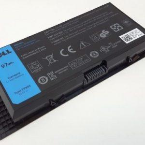 Pin laptop Dell Precision M4600
