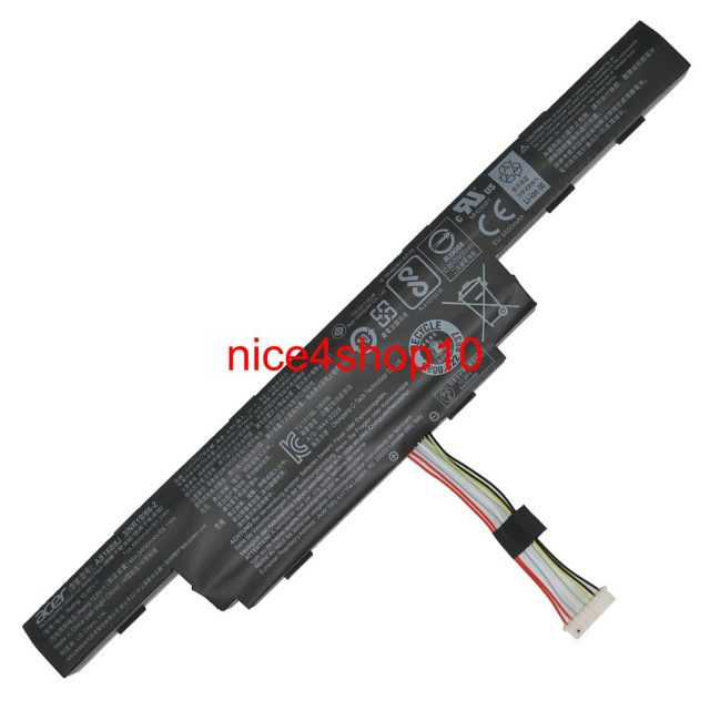 Pin laptop Acer Aspire E5-575G, E5-575, S7 E 15 S7 AS16B5J AS16B8J