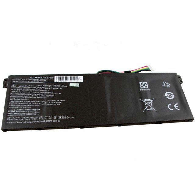 Pin laptop Acer Aspire ES1-531-C6TE, ES1-531, ES 15