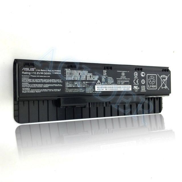 Pin Asus GL551 GL551J GL551JX GL551JW GL551JM