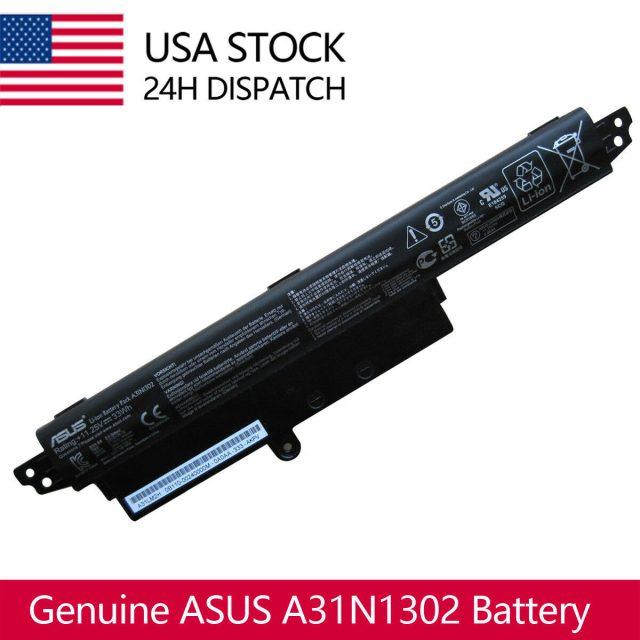 Pin Asus VivoBook F102BA X102B X102BA