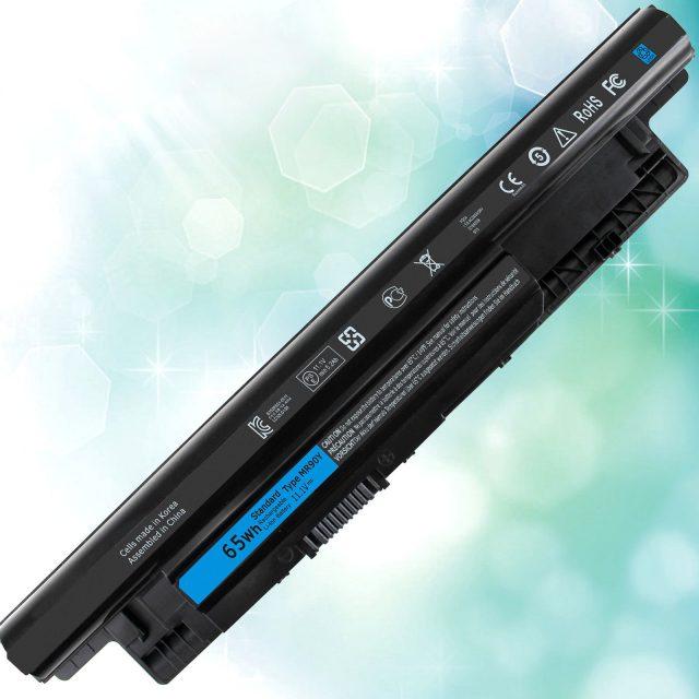 Pin Dell MR90Y Inspiron M531R 5535