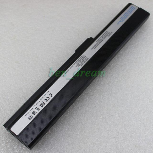 Pin Laptop Asus A32 K52 A32-K52