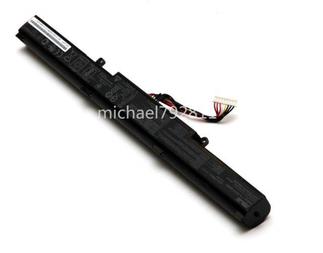Pin Laptop Asus A41N1611