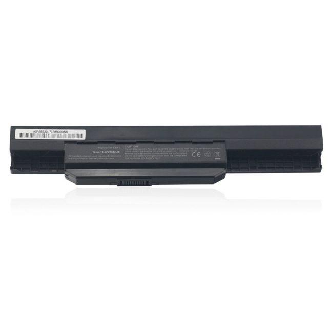 Pin Laptop Asus A42-A43
