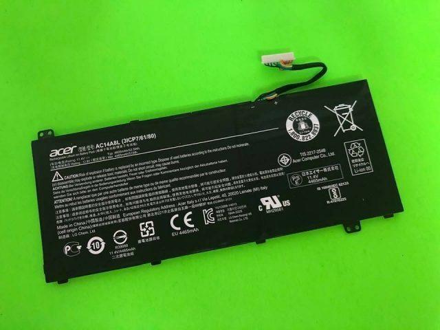 Pin Acer Aspire V15 Nitro