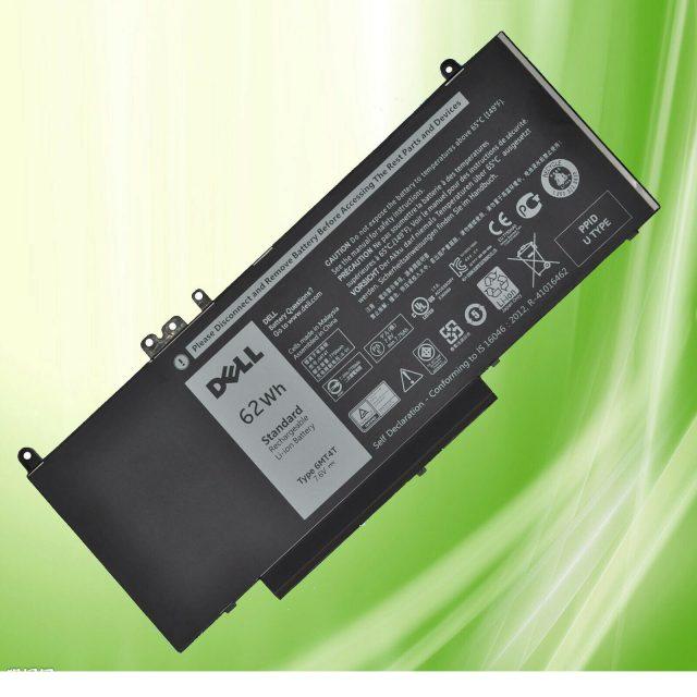 Pin Laptop Dell Precision 3510