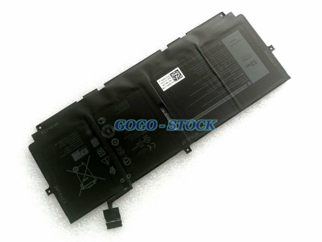 Pin Laptop Dell 13 9380 722KK