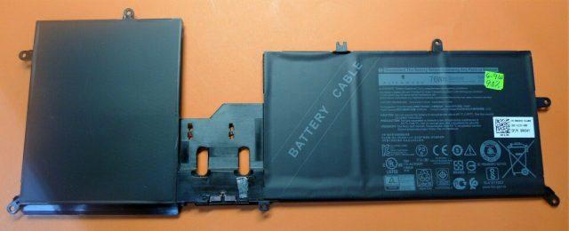 Pin Laptop Dell ALIENWARE M17 R2