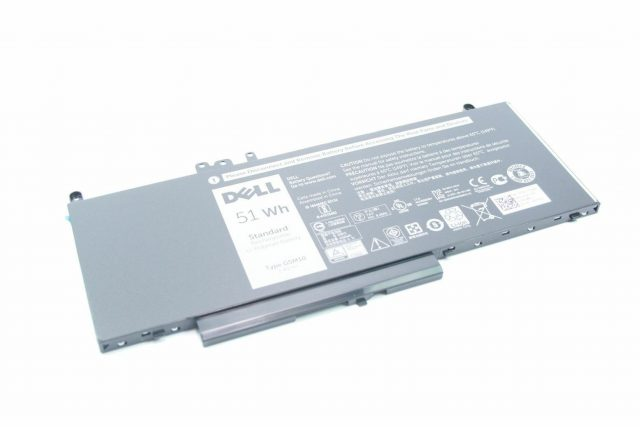Pin Laptop Dell LATITUDE 3160 3150