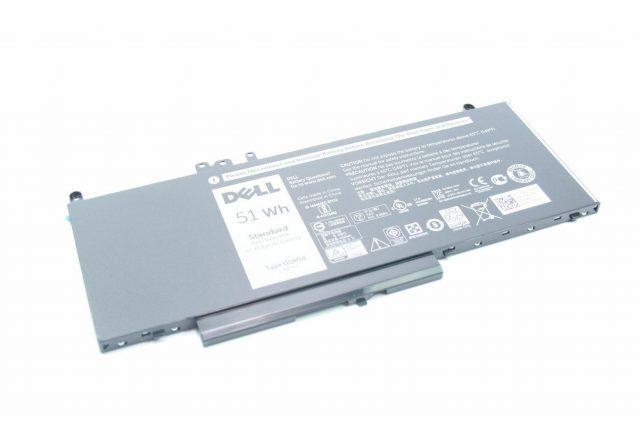 Pin Laptop Dell Latitude E5250
