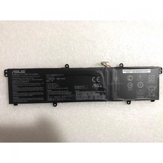 Pin laptop ASUS F413FF A413FF X413FF