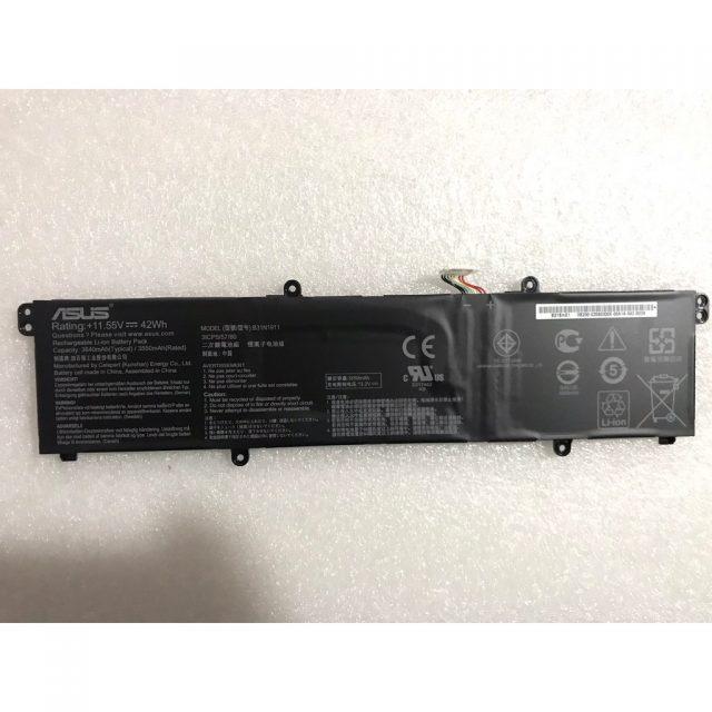 Pin laptop ASUS S433FA V433FA K433FA