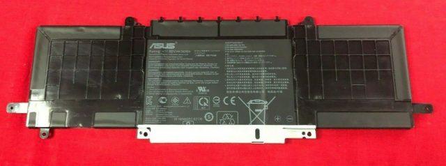 Pin laptop Asus c31n1815