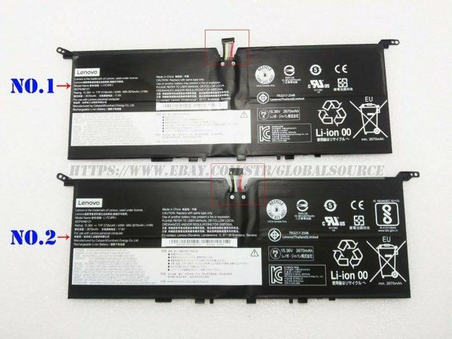 Pin laptop Lenovo L17C4PE1, L17M4PE1, L17S4PE1