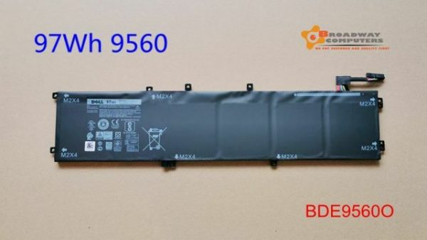 Pin Laptop Dell XPS 15 7590 (1)