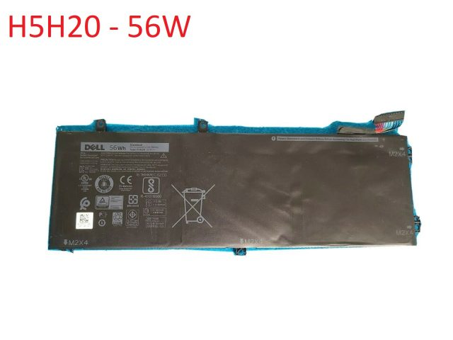 Pin Laptop Dell XPS 15 7590