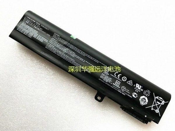 Pin Laptop MSI CX62 6QD 3