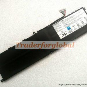 Pin Laptop MSI GS65 Stealth 8SE 8SF 8SG 8RF 9SD 9SE 9SF 9SG