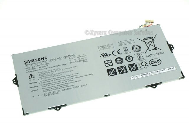 Pin Laptop SAMSUNG A 730MBE, NP730XBE