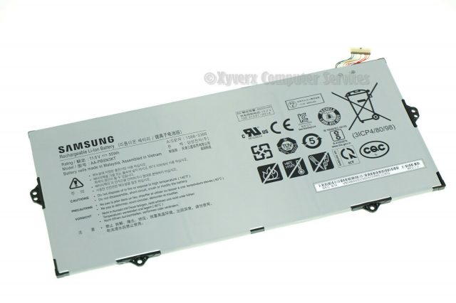 Pin Laptop SAMSUNG NP750XBE