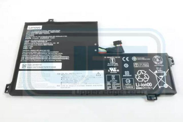 Pin laptop Lenovo 500e 500e-81ES 300e