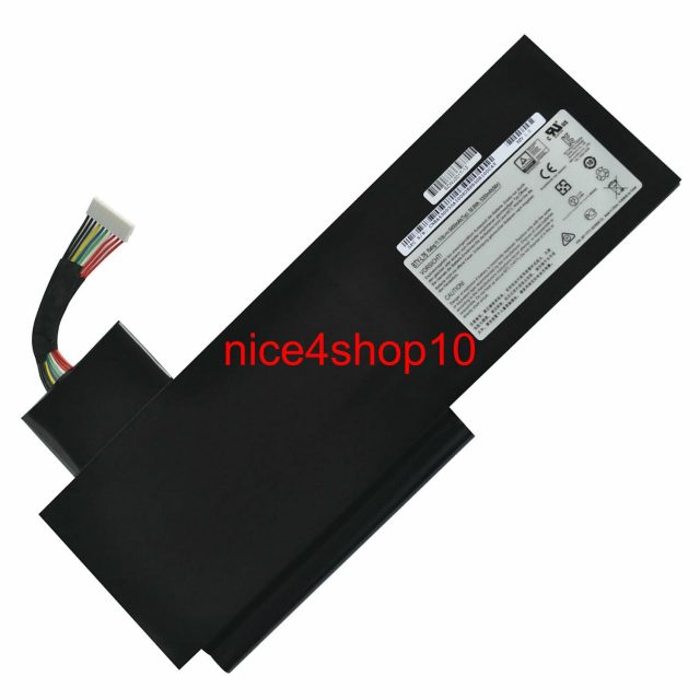 Pin laptop MSI BTY-L76 MS-1771 MS-1772 MS-1773 MS-1774