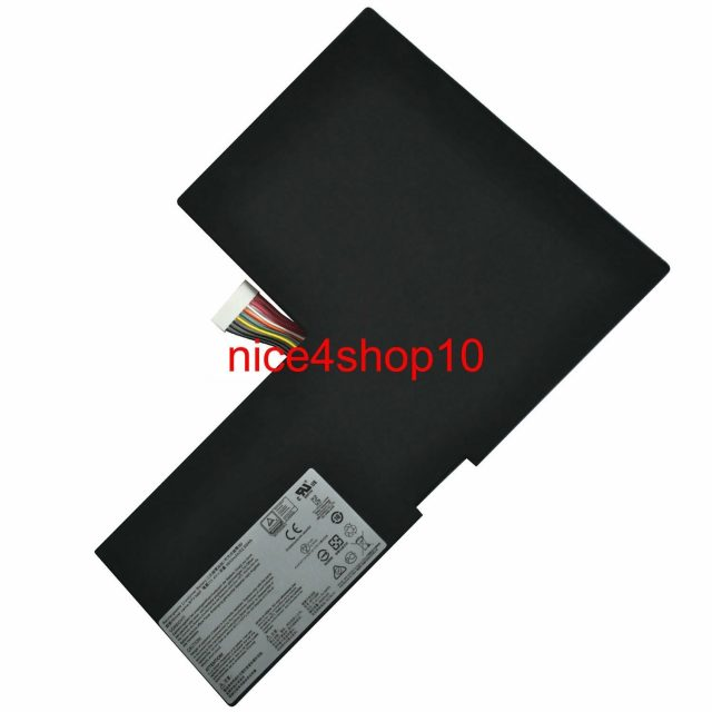 Pin laptop MSI BTY-M6F MS-16H2 PX60