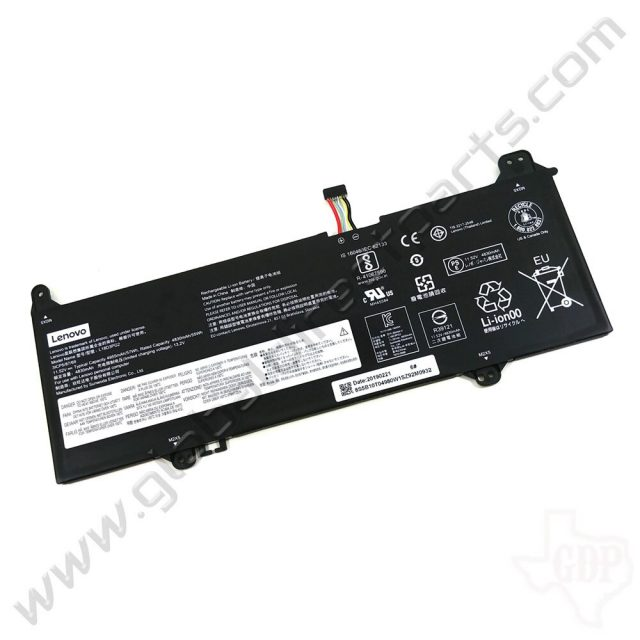 Pin laptop LENOVO S345-14AST, 14E
