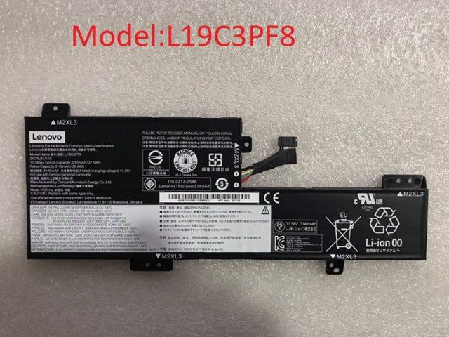 Pin laptop Lenovo L19C3PF8 C350-11