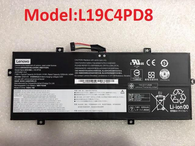 Pin laptop Lenovo LENOVO D750 L19C4PD8 L19M4PD8