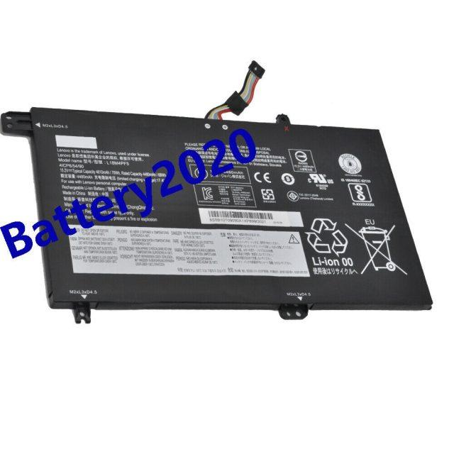 Pin laptop Lenovo xiaoxin AIR15-2019