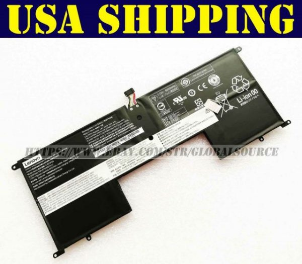 Pin laptop Lenovo Ideapad S940, s940-14iil, s940-14iwl (3)