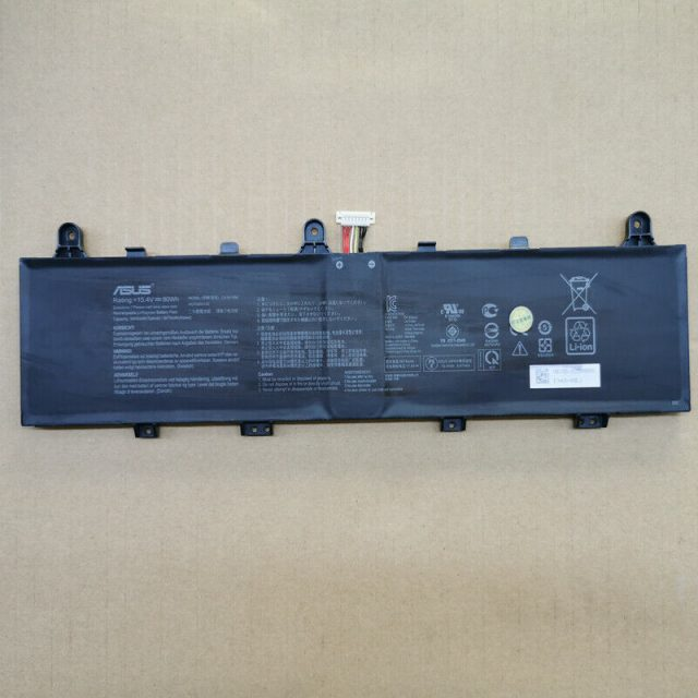 Pin laptop ASUS GX550LXS FA506IV FA566IV C41N1906