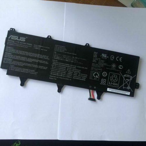 Pin laptop ASUS GX701G GX701GWR GX701GXR C41N1802