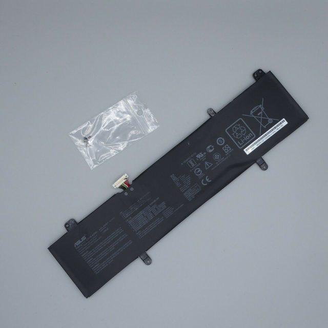 Pin laptop Asus B31N1707