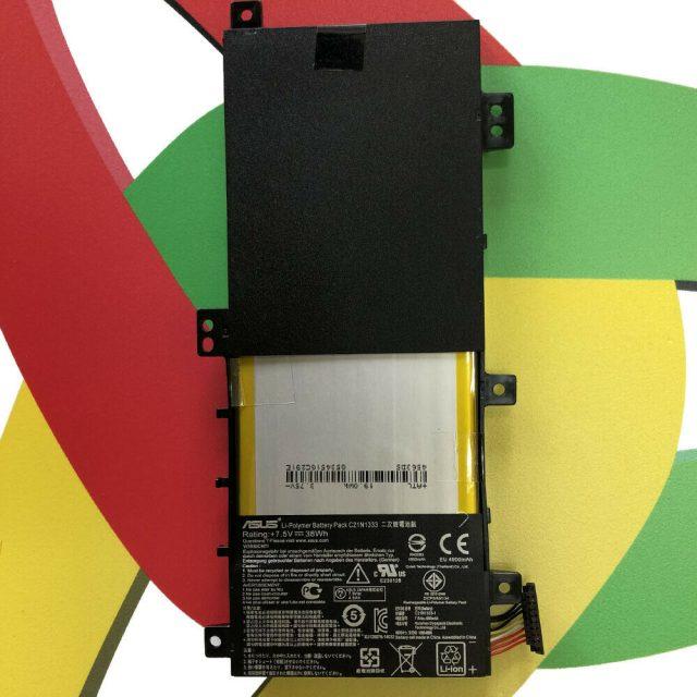Pin laptop Asus C21N1333 chính hãng