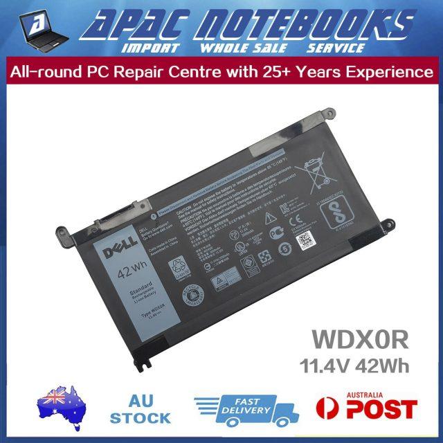Pin laptop Dell Inspiron 5580