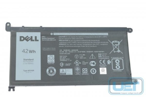 Pin laptop Dell Inspiron Vostro 3593 (3)