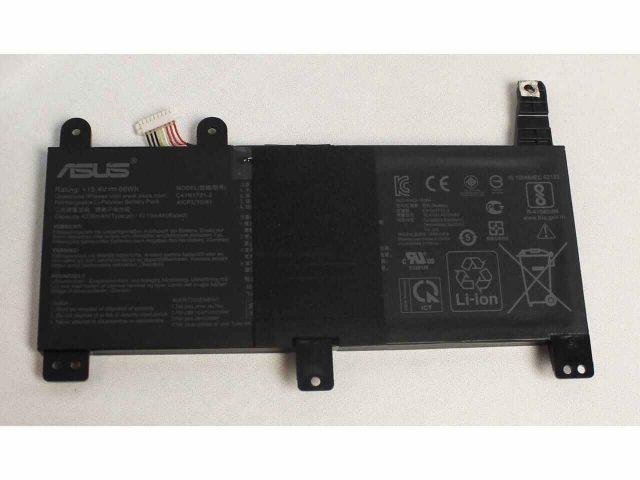 Pin Laptop Asus G531GU G531GV G531GW C41N1731-2