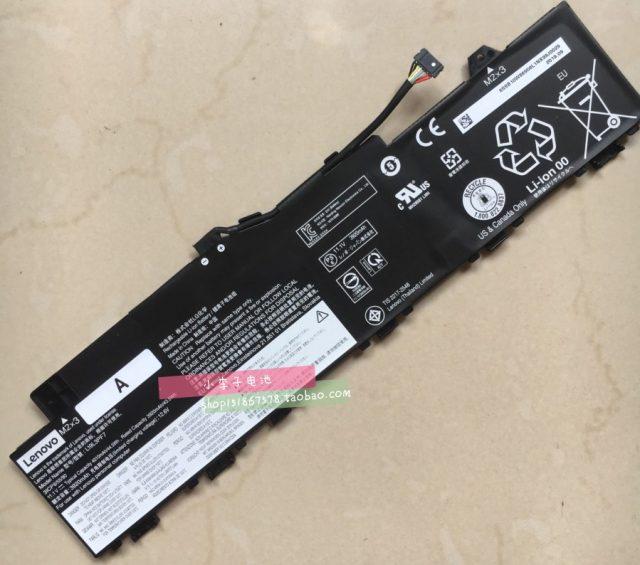 Pin Lenovo 5-14ARE05 5-14ALC05 5-14IIL05 5-14ITL05 L19L3PF7