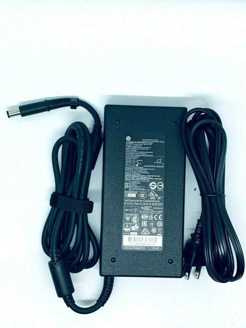 Sạc laptop HP 19.5V - 7.7A - 150W Chân 7.4 x 5.0 kim to